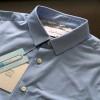 カーリーのクールマックス素材のカットソーシャツを購入