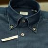 ボリエッロのデニムシャツは極上の着心地