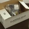 グラムールセールスでサンタマリアノヴェッラのポプリを購入