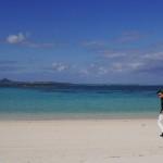 週末の沖縄旅行と、楽天で見つけた不思議なオールデン