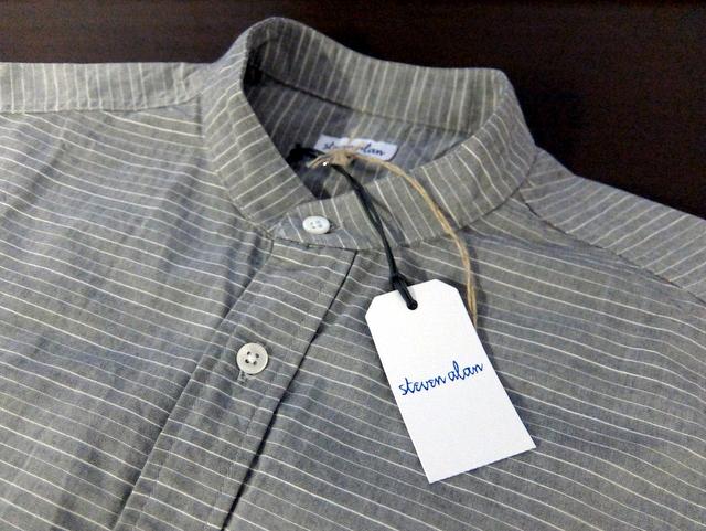 シルバーウィークで混雑する入間のアウトレットでシャツを購入