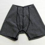 SIDOの包帯パンツの履き心地は?通気性や肌当たりは?