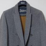 アオイカーニバルでHernoのコートを購入