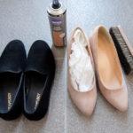 靴に関する考え方