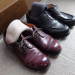 オールデンの#8に似合う靴下の色は?