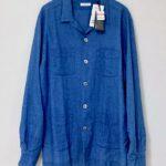 ボリオリのシャツジャケット